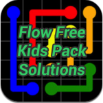 Flow Kids Pack Solutions