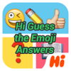 Hi Guess the Emoji Answers