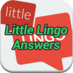 Little Lingo Answers