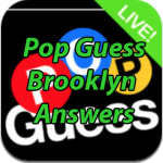 Pop Guess Brooklyn Answers