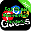 Pop Guess Manhattan Answers