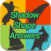 Shadow Shapes Answers