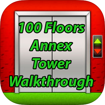 100 Floors Annex Level 17 Explanation
