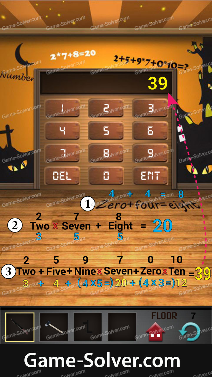 100 Floors Game Seasons Level 1 Page 3 Watch Online Dvd
