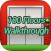 100 Floors Walkthrough