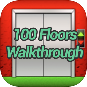 100 Floors Walkthrough Game Solver