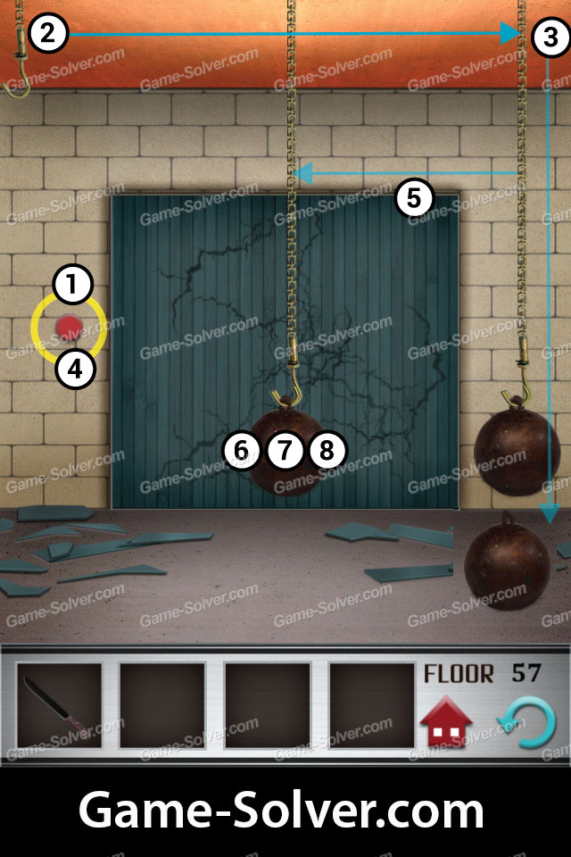 100 Floors Level 72 Answer Android Flisol Home
