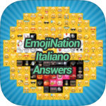 EmojiNation Italiano Answers