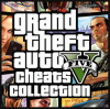 GTA Cheats Collection