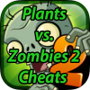 Plants vs Zombies 2 Cheats