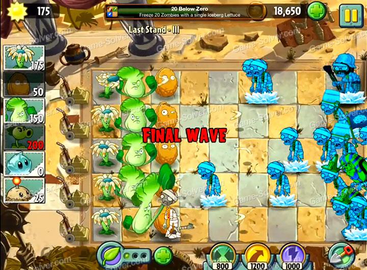 Cheat Sheet Plants vs Zombies Plants vs Zombies 2 Cheats 1