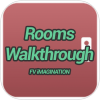 Rooms Walkthrough by FV iMAGINATION