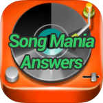 Song Mania Answers