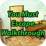 You Must Escape Walkthrough