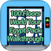 100 Floors World Tour Egypt Pack Walkthrough