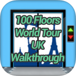 100 Floors World Tour UK Pack Walkthrough