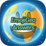 EmojiGeo-Answers