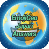 EmojiGeo Japan Answers