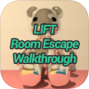 Lift Room Escape Walkthrough