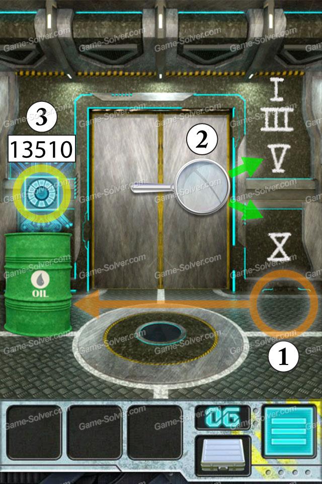 100 doors aliens space level 6 game solver for 100 doors door 6