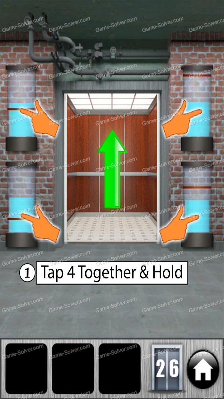 100 doors of revenge level 26 game solver for 100 doors door 11 walkthrough