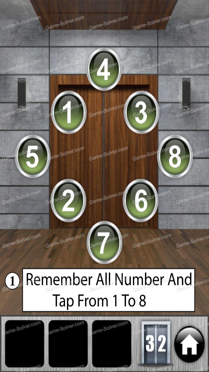 100 doors of revenge level 32 game solver for 100 doors door 32