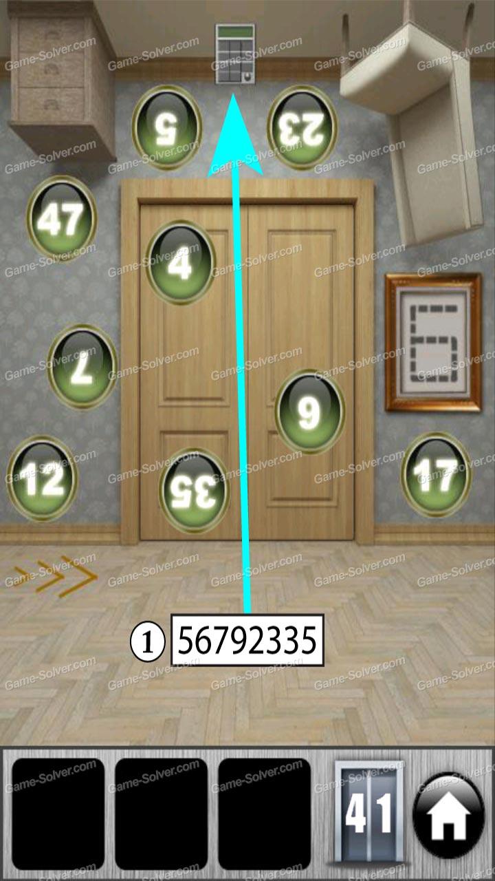 100 doors of revenge level 41 game solver news celebrity for 100 door of revenge