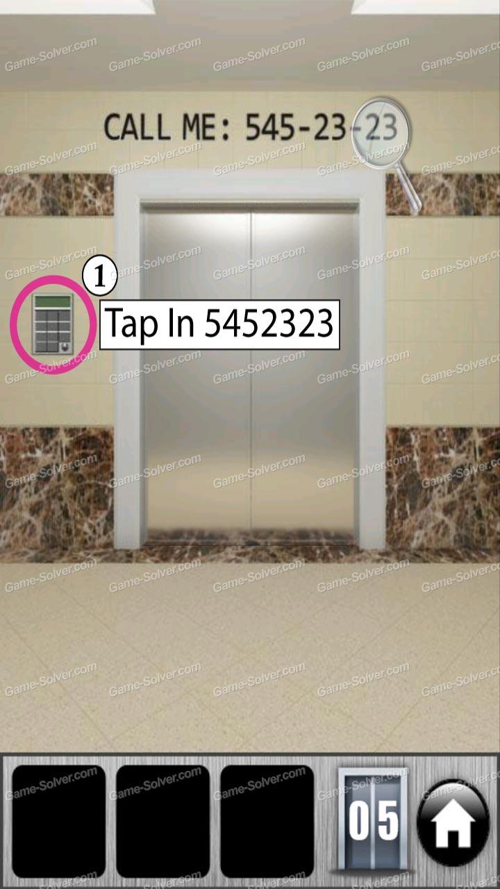 100 Doors Of Revenge Level 17 Walkthrough 100 Doors 2013