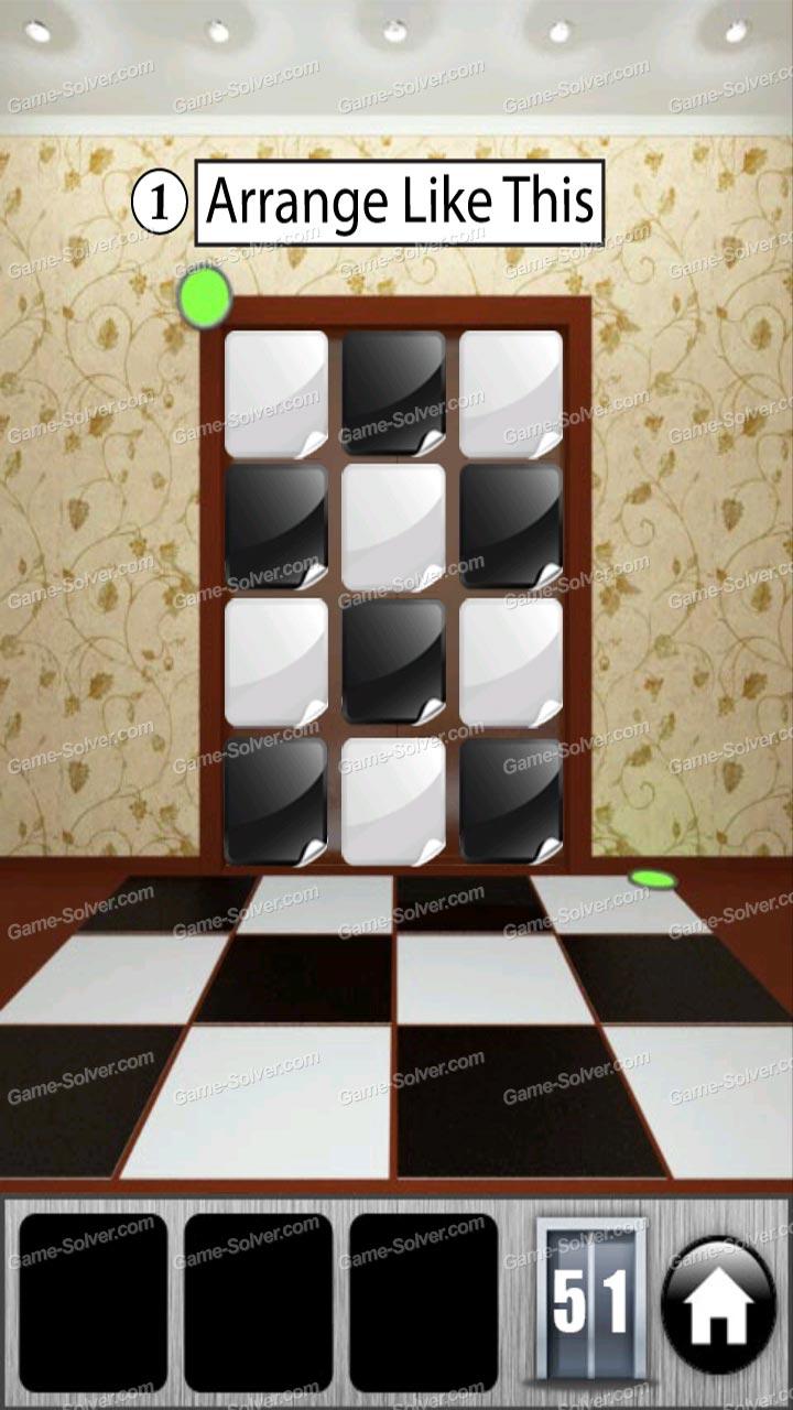 100 Doors 2013 Level 51 100 Doors Of Revenge Level 51 Game