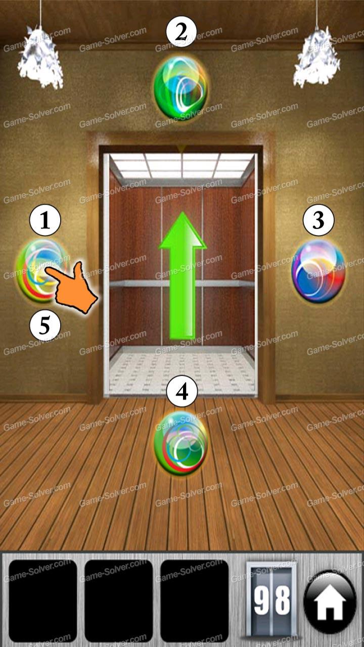 100 doors of revenge level 98 game solver for 100 doors 2013 door 11