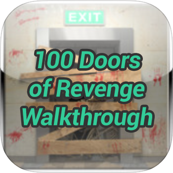 100-Doors-of-Revenge-Walkthrough