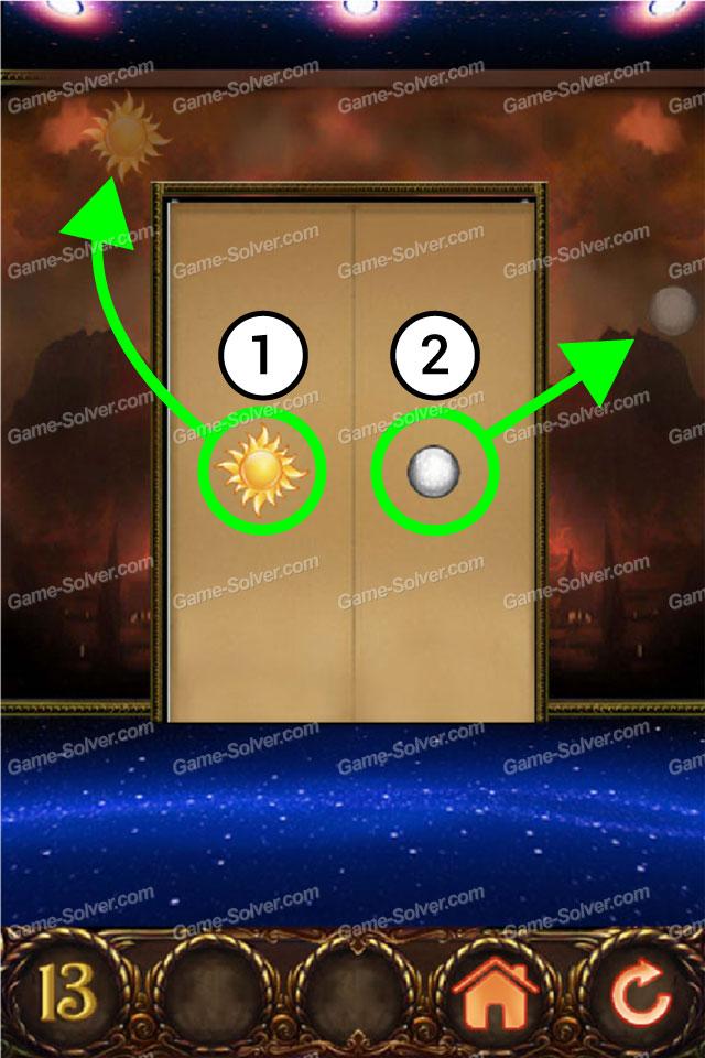 Download free walkthrough the doors escape game backupover for 13 floor escape game