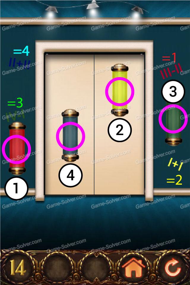 100 Doors Floors Escape Level 49 Wikizie Co