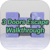 3 Doors Escape Walkthrough