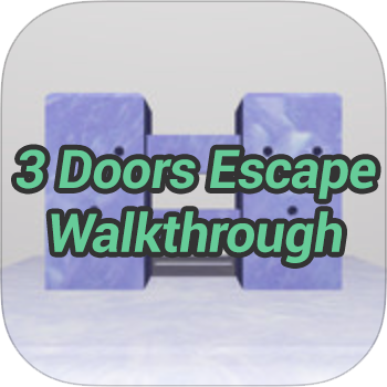 3-Doors-Escape-Walkthrough