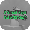 3 Small Keys Escape Walkthrough