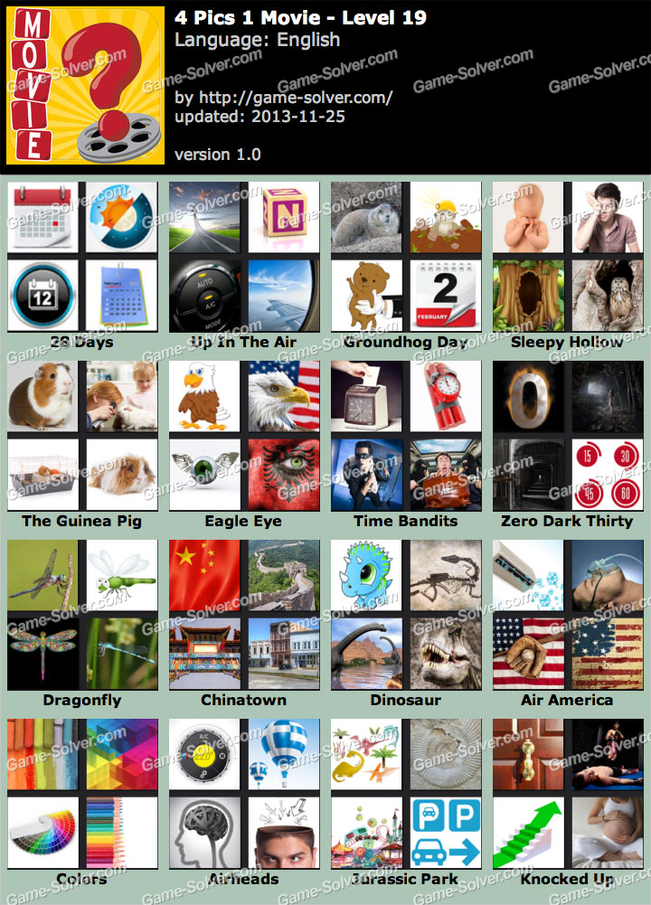Cheats For 4 Pics 1 Movie Level 11 Mercenari 2 Film Completo Online