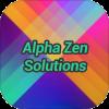 Alpha Zen Solutions
