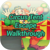 Circus Tent Escape Walkthrough