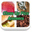 Close Up Pics Answers