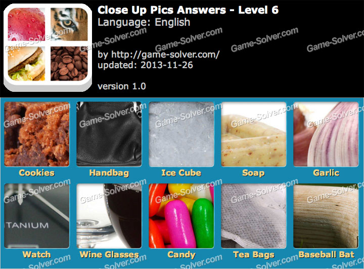 Close Up Christmas Level 5 Game Solver | Search Results | Hide Gems