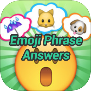 Emoji-Phrase-Answers
