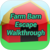 Farm Barn Escape Walkthrough