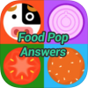 Food Pop Answers