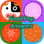 Food Pop Answers