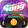 Guess the Song Answers