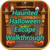 Haunted Halloween Escape Walkthrough