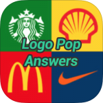 Logo Pop Answers