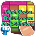 Mind Blocks The Unknown Pack Solutions