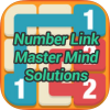 Number Link Master Mind Pack Solutions